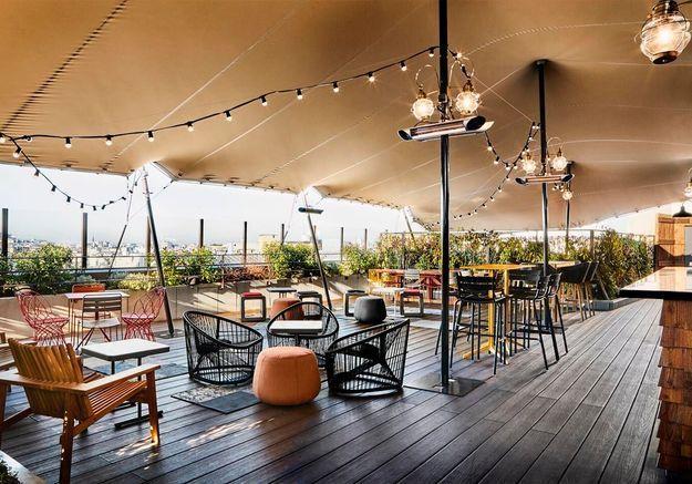 Paris en été : les meilleurs spots 100% détente de la capitale