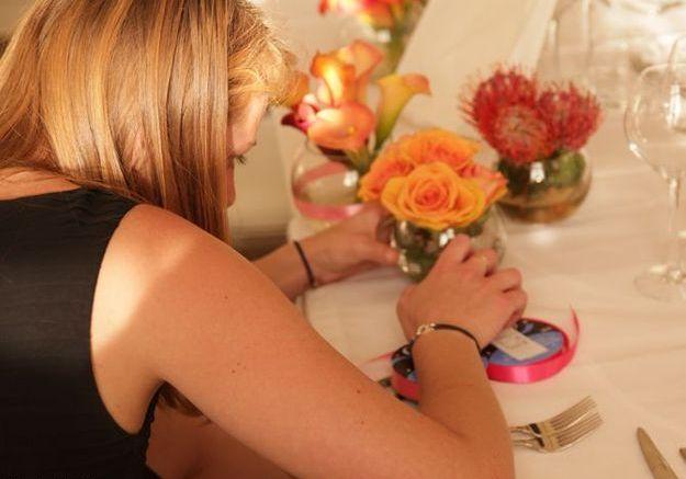 Qu'est-ce qu'un wedding planner ?