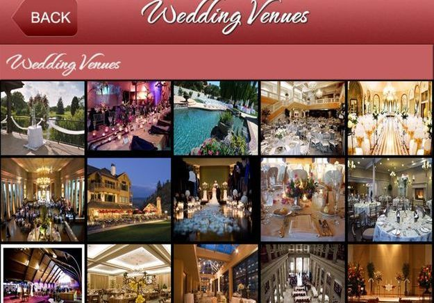 WeddingStyle, pour les idées de lieux