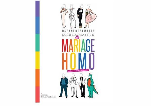 Les livres de mariage