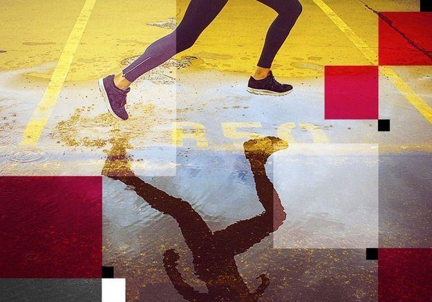 Courir plus vite