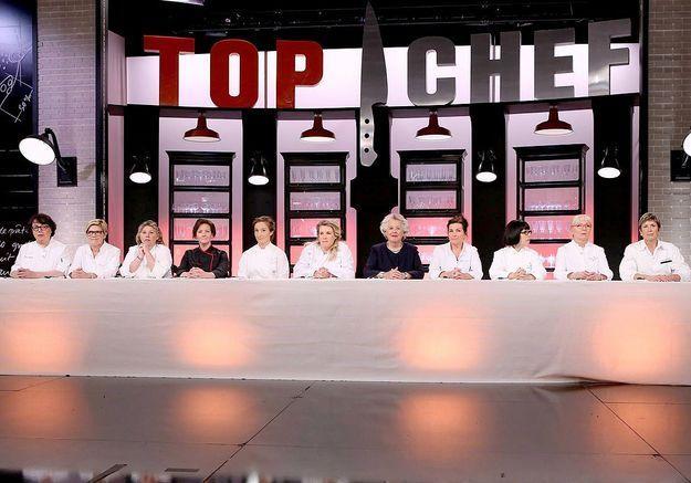 Top Chef épisode 10 : entre sexisme et stéréotype, les twittos s'enflamment
