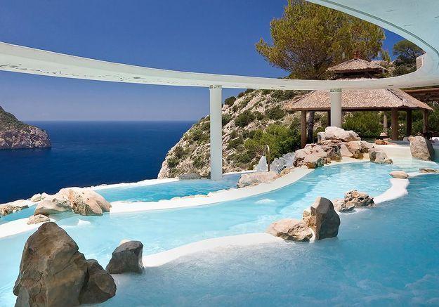 Ibiza : une île entre ciel et mer