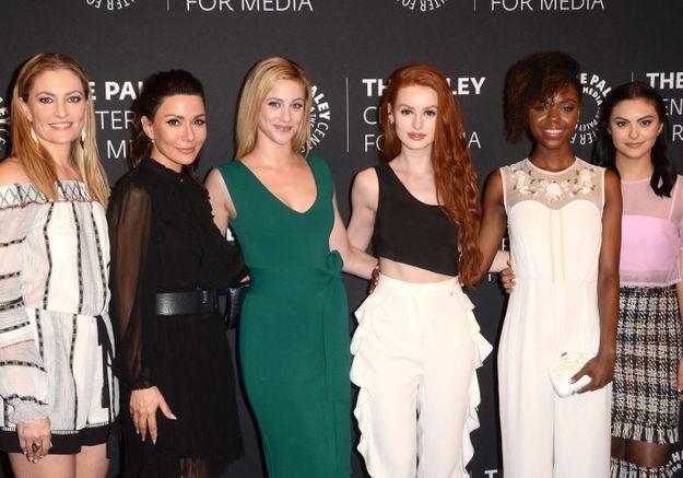 « Riverdale » : découvrez le visage des nouveaux acteurs de la série