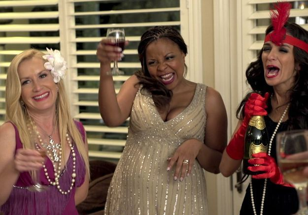 « The Hotwives of Orlando » : la série foldingue qui parodie les richissimes Américaines