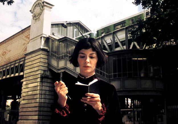Notre film culte du dimanche : « Le Fabuleux Destin d'Amélie Poulain » de Jean-Pierre Jeunet