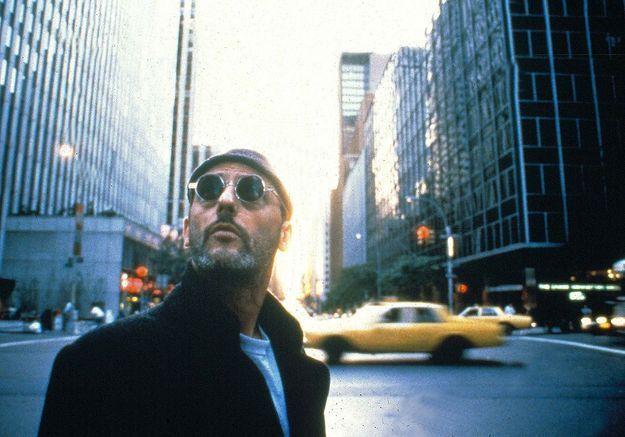 Notre film culte du dimanche soir : « Léon » de Luc Besson