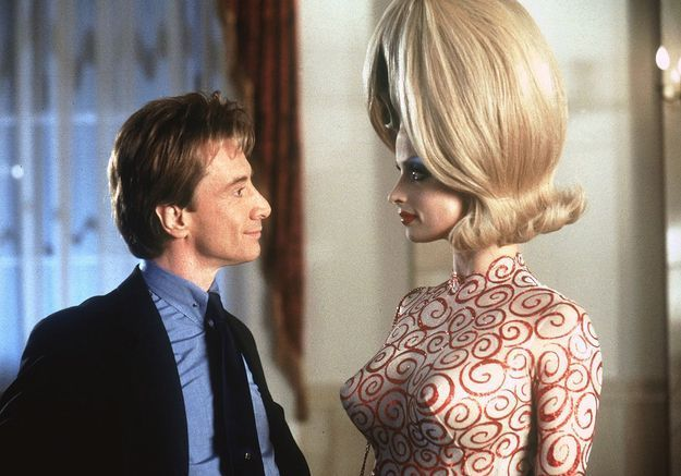 notre film culte du dimanche soir mars attacks de tim burton elle. Black Bedroom Furniture Sets. Home Design Ideas