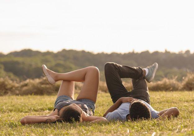 5 signes qui montrent que vous êtes peut-être sapiosexuelle