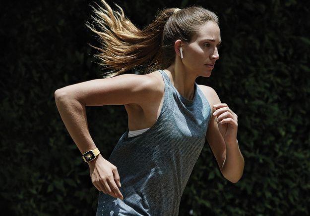 7 raisons de se (re)mettre au sport avec son Apple Watch