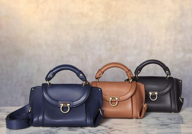 It pièce : le sac Soft Sofia Saddle de Salvatore Ferragamo