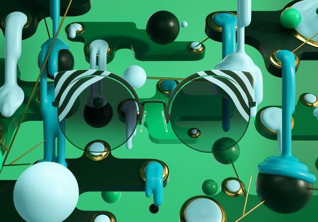 lunette de luxe homme,lunettes Fendi