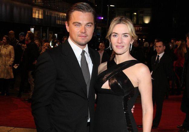 Leonardo DiCaprio et Kate Winslet : faits l'un pour l'autre ?