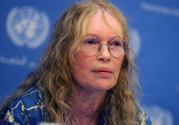 Mia Farrow : son fils Thaddeus, 27 ans, est décédé