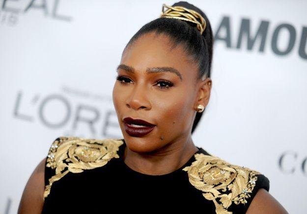 Serena Williams raconte son accouchement, et rien ne s'est passé comme prévu