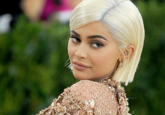 Kylie Jenner : la transformation de la petite dernière de L'incroyable famille Kardashian
