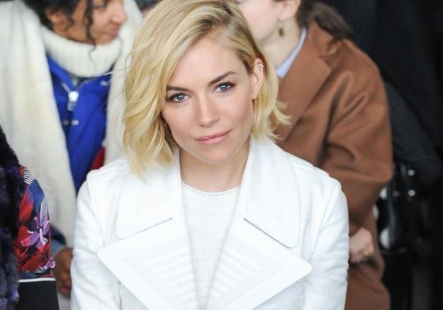 Les stars squattent les first rows à la Fashion Week de New York !
