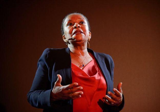 Christiane Taubira et Camélia Jordana : « la poésie, c'est à la fois survivre et vaincre »