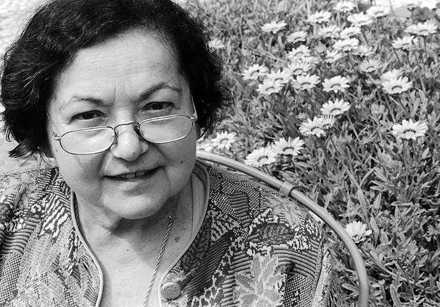 Françoise Héritier, éternelle pionnière