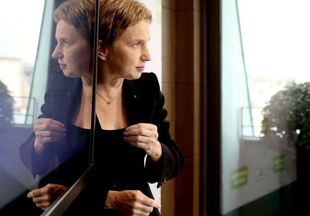 Laurence Parisot : « Le leadership féminin, certains n'en pouvaient plus »