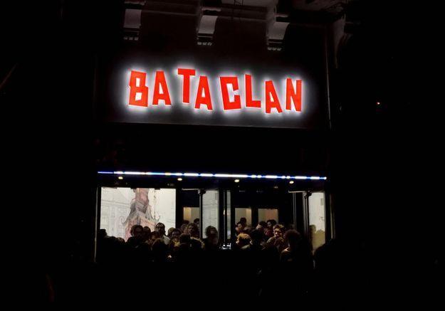 Polémique : le Bataclan à l'écran
