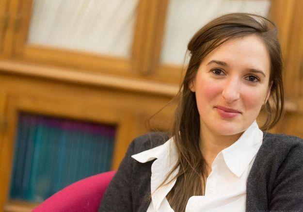 La vie en clics de Justine Sauquet, l'entrepreneure qui sauve les mémoires