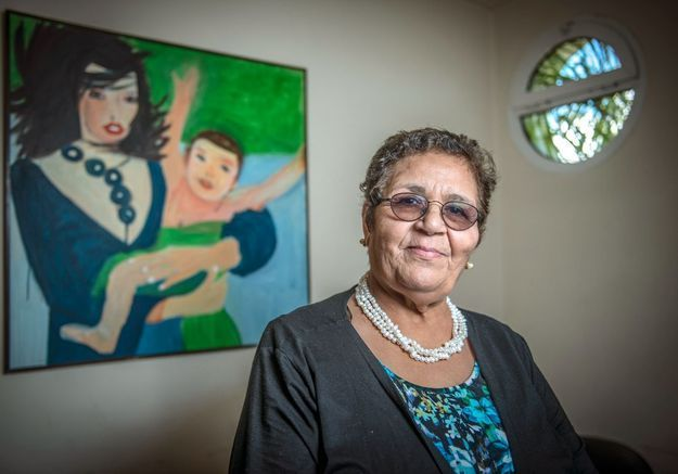Aïcha Ech-Chenna, celle qui a permis de légaliser l'avortement au Maroc