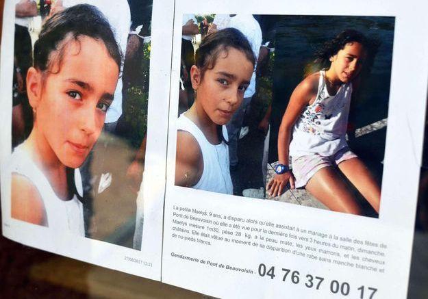 Disparition de Maëlys : pour la première fois, la mère du suspect confie ses craintes