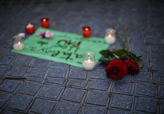 Ce que l'on sait d'un des suspects interpellés — Attentat de Barcelone
