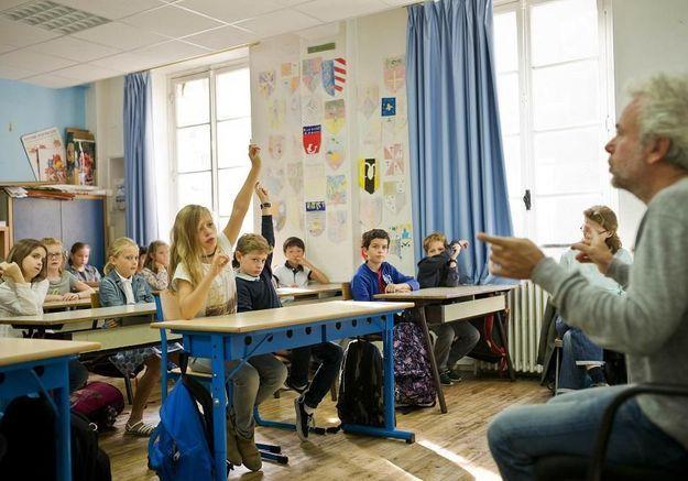 La philosophie enseignée aux enfants, pourquoi c'est bien