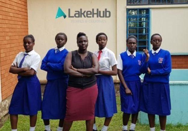 Le combat inspirant de cinq adolescentes kényanes contre l'excision