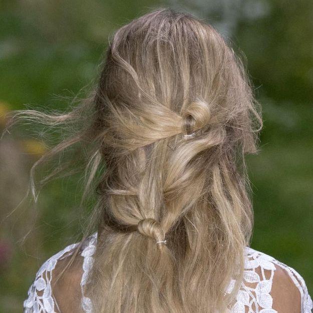 coiffure noeud comment se faire une coiffure noeuds elle. Black Bedroom Furniture Sets. Home Design Ideas