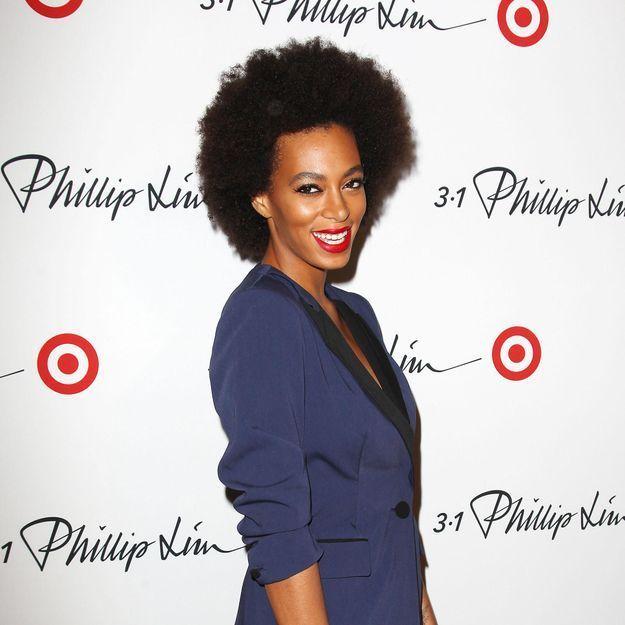 Je veux la coupe afro de Solange Knowles !