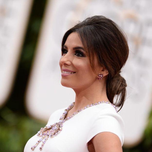 Golden Globes 2016 : les stars adeptes du crêpage