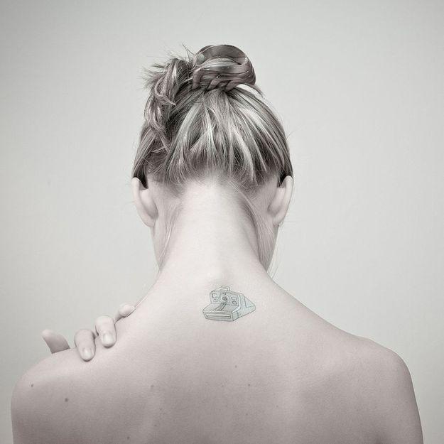 enlever un tatouage entre laser et chirurgie d couvrez comment enlever un tatouage elle. Black Bedroom Furniture Sets. Home Design Ideas