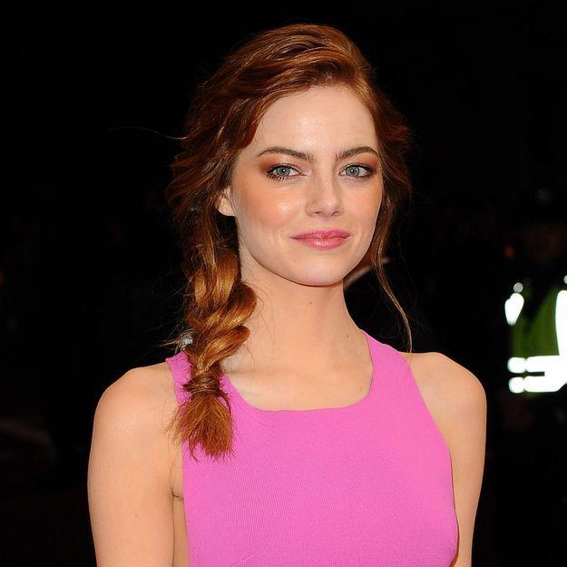 Emma Stone et Joaquin Phoenix stars du prochain Woody Allen