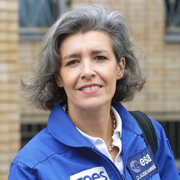 L'astronaute Claudie Haigneré conquise par « Gravity »