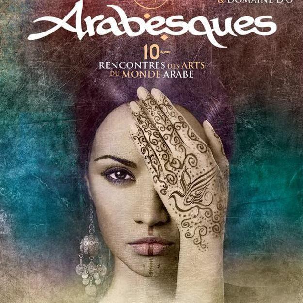 Montpellier : les arts du monde arabe s'exposent au Festival Arabesques