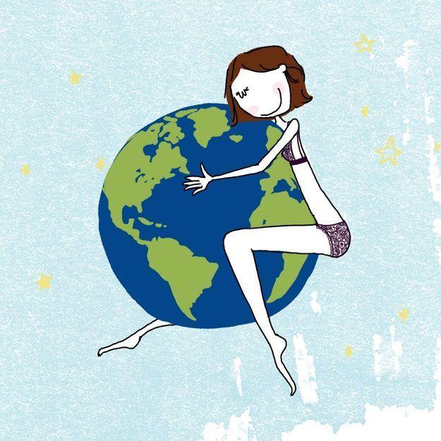 Faire l'amour et sauver la planète : nos 6 astuces