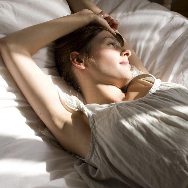 Et si le rituel du coucher n'était pas réservé qu'aux enfants ?