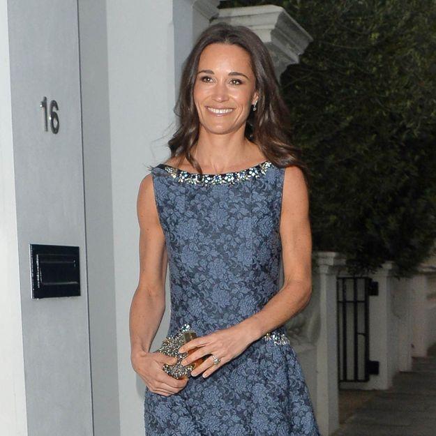 L'entrainement de Pippa Middleton avant son mariage est encore plus dur que celui des Anges de Victoria's Secret