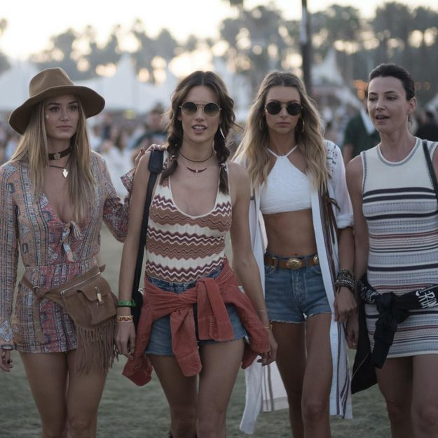 Comment s 39 habiller pour un festival elle - Comment s habiller pour un festival ...