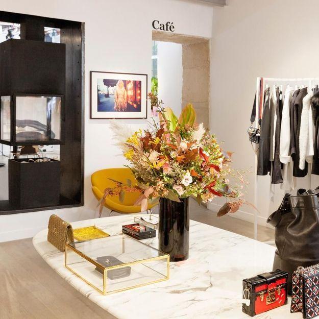 #ELLEfashionspot : Vestiaire Collective ouvre une boutique éphémère