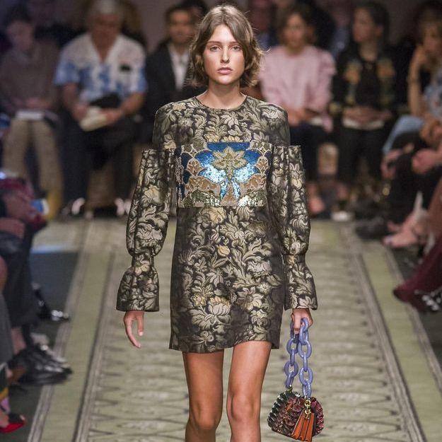 Fashion Week de Londres : suivez le défilé Burberry en direct à 20h00