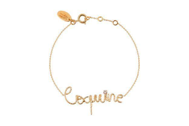 L'instant mode : les bijoux (in)discrets de Caroline Najman