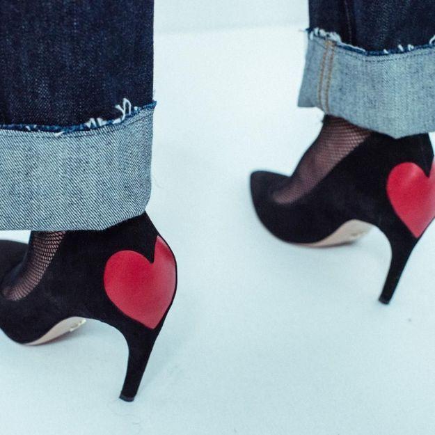 It-pièce : les escarpins DiorAmour