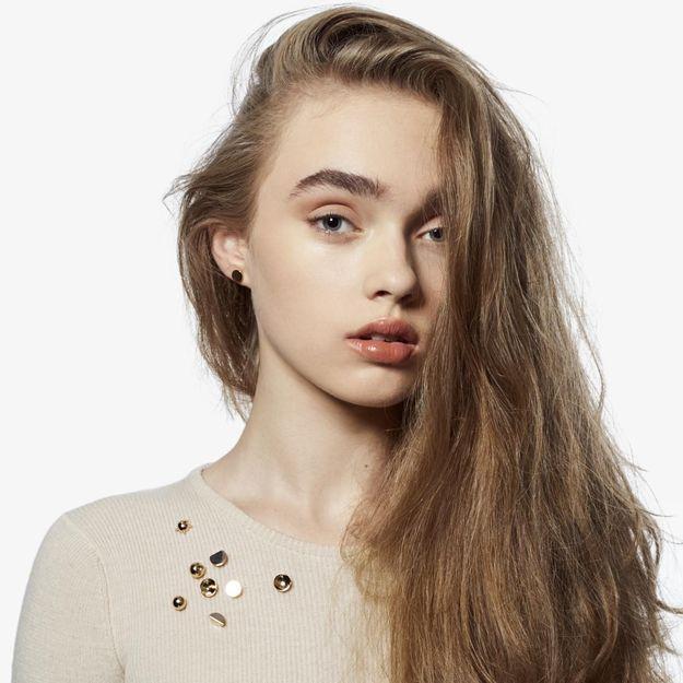It pièce : les pin's précieux de Magdalena Frackowiak