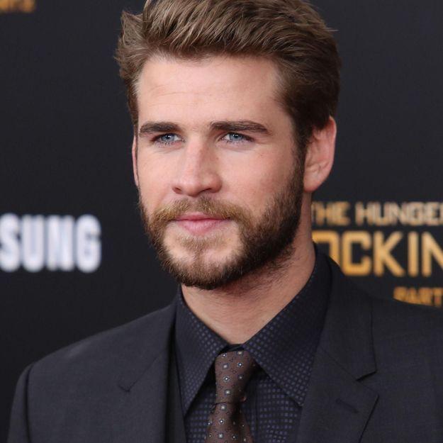L'homme du moment : Liam Hemsworth à la reconquête de Miley Cyrus