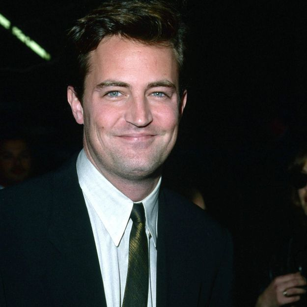 L'homme du moment : Matthew Perry et Courteney Cox, Sex Friends ?