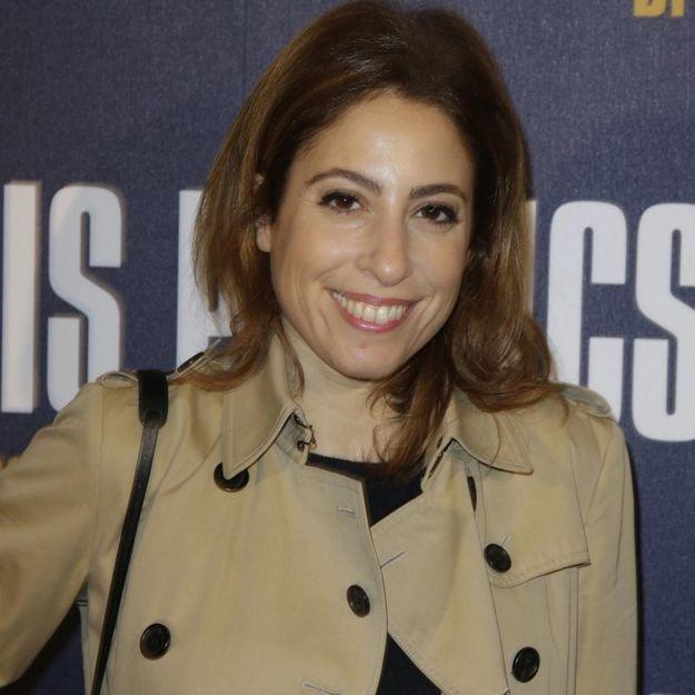 Léa Salamé enceinte : « C'est un événement uniquement pour moi »